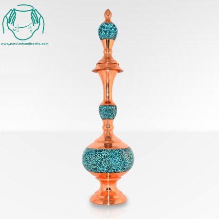 تنگ شلغمی فیروزه کوبی ۳۶ سانتی