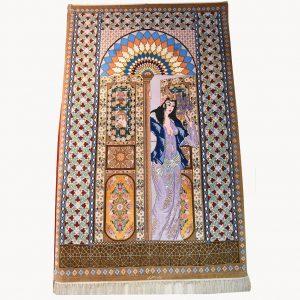 قیمت خرید فرش دستبافت اصفهان