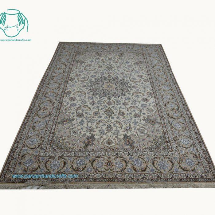 قیمت فرش دستباف لچک و ترنج اصفهان