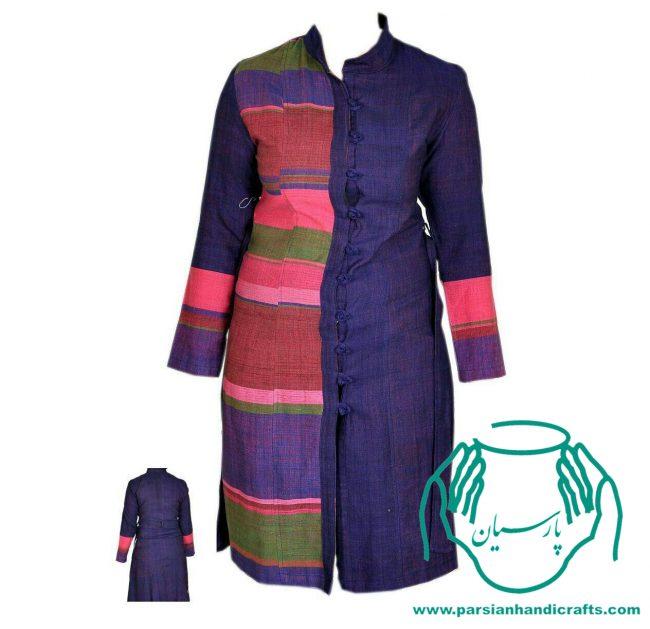 قیمت فروش مانتو از جنس کرباس پوشاک سنتی