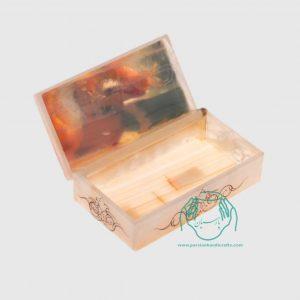 جعبه زن آهو ۱۰*۲۰ زمانی