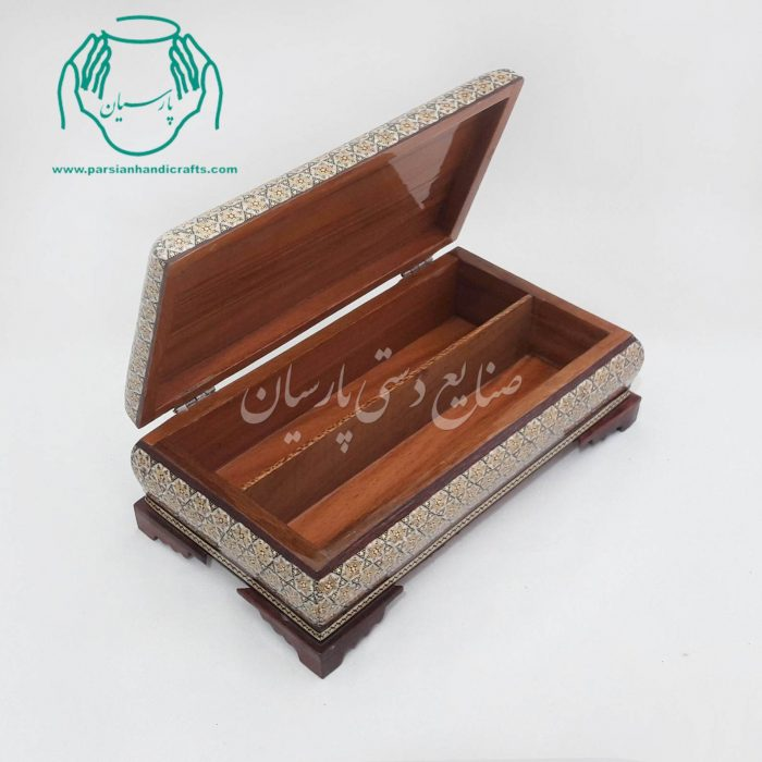 قیمت فروش جا کارد چنگالی خاتمکاری اصفهان