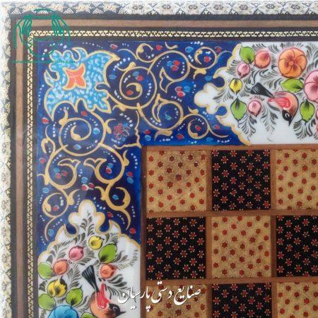 فروشگاه اینترنتی صنایع دستی اصفهان