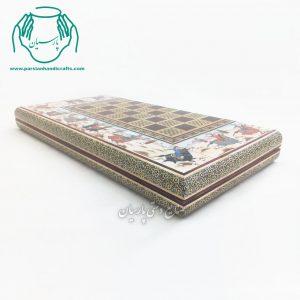 شطرنج خاتمکاری اصفهان