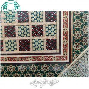 تخته نرد خاتمکاری |تخته شطرنج خاتم کاری |فروش صنایع دستی اصفهان