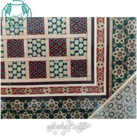 مرکز پخش تخته نرد خاتمکاری |تخته شطرنج خاتم کاری |فروش صنایع دستی اصفهان