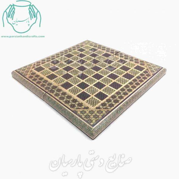 فروش آنلاین فروش تخته نرد خاتمکاری |قیمت تخته شطرنج خاتم اصفهان