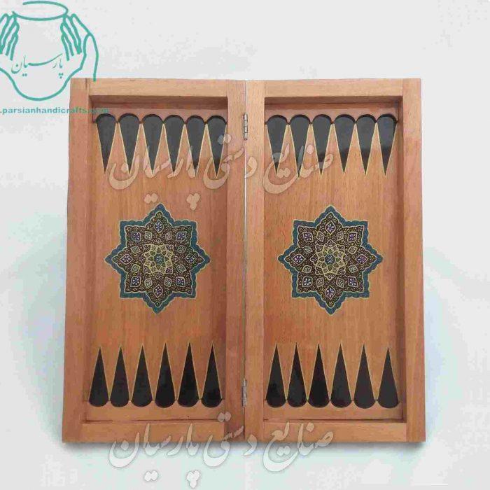 قیمت تجاری فروش آنلاین تخته نرد خاتم کاری |فروش اینترنتی تخته نرد خاتمکاری اصفهان