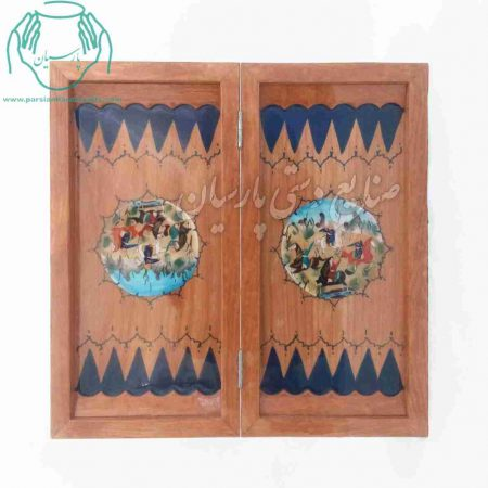 فروش تخته نرد خاتم اصفهان