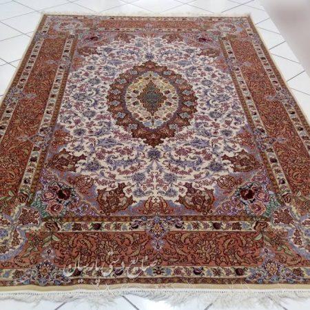 قیمت جفت فرش دستبافت اصفهان SALE SHOP IRAN Persian handmade carpet