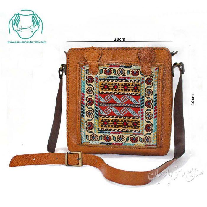 کیف دستی زنانه چرم طبیعی
