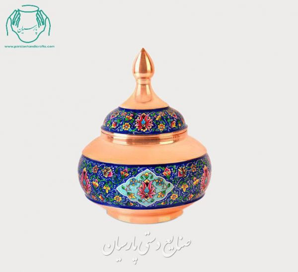 قیمت قندان بزرگ سوپر مس پرداز اصفهان