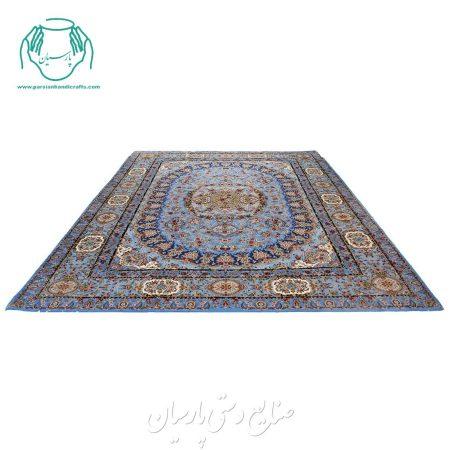 فرش دستبافت 12 متری لچک ترنج اصفهان