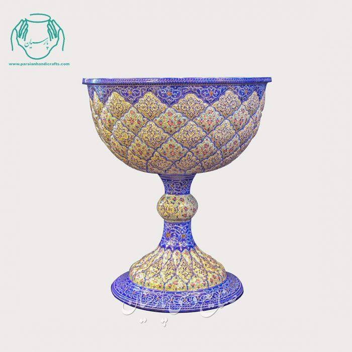 سنگاب میناکاری اصفهان