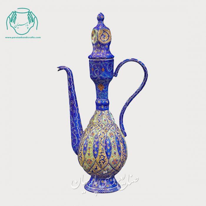گلابپاش میناکاری اصفهان