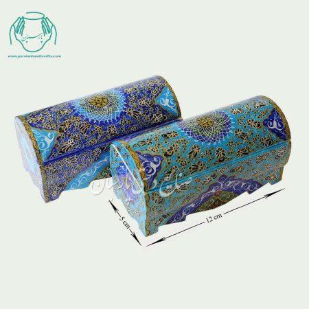 جعبه استخوانی بزرگ اسلیمی